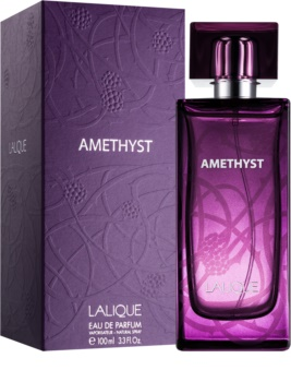 Lalique Amethyst Eau de Parfum for Women 100 ml