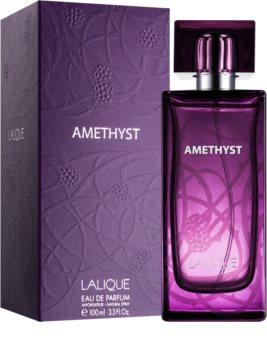 Lalique Amethyst eau de parfum pour femme 100 ml