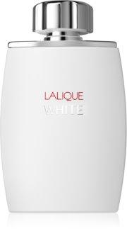 Lalique White woda toaletowa dla mężczyzn 125 ml