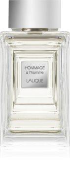 Lalique Hommage À L'Homme Eau de Toilette for Men 50 ml