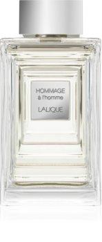 Lalique Hommage À L'Homme woda toaletowa dla mężczyzn 100 ml