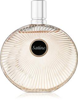 Lalique Satine Eau De Parfum Pour Femme 100 Ml Notinobe