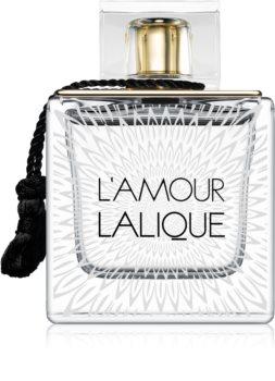 Lalique L'Amour eau de parfum per donna 100 ml