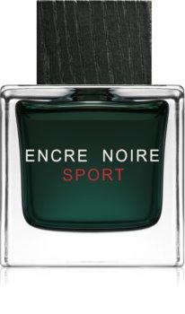 Lalique Encre Noire Sport Eau de Toilette for Men 100 ml
