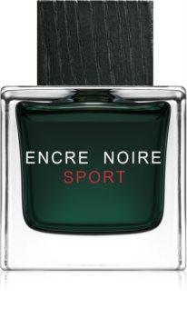 Lalique Encre Noire Sport eau de toilette pentru bărbați 100 ml