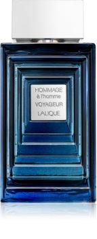 Lalique Hommage À L'Homme Voyageur toaletní voda pro muže 50 ml