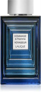 Lalique Hommage À L'Homme Voyageur eau de toilette for Men