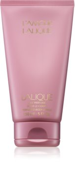 Lalique L'Amour Body Lotion for Women 150 ml
