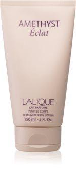 Lalique Amethyst Éclat telové mlieko pre ženy 150 ml