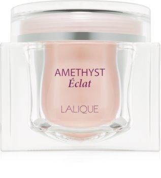 Lalique Amethyst Éclat telový krém pre ženy 200 ml