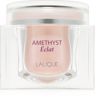 Lalique Amethyst Éclat tělový krém pro ženy 200 ml