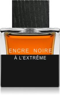 Lalique Encre Noire À L'Extrême eau de parfum pentru bărbați 100 ml