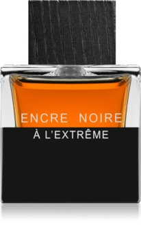 Lalique Encre Noire À L'Extrême eau de parfum για άντρες