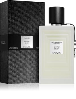 Lalique Chypre Silver parfémovaná voda unisex 100 ml