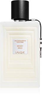 Lalique Woody Gold parfumska voda uniseks