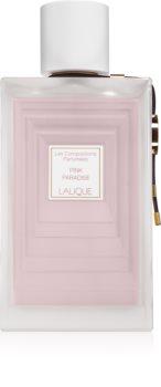 lalique les compositions parfumees - pink paradise