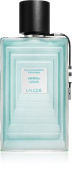 lalique les compositions parfumees - imperial green