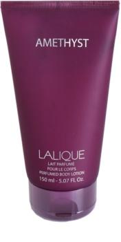 Lalique Amethyst lotion corps pour femme 150 ml