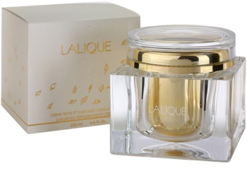 Lalique Lalique Bodycrème voor Vrouwen  200 ml
