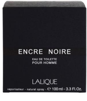 Lalique Encre Noire for Men toaletna voda za moške 100 ml