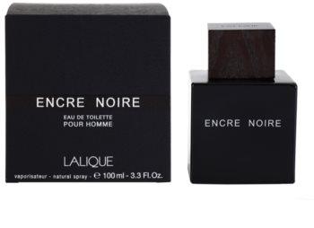Lalique Encre Noire for Men Eau de Toilette Herren 100 ml