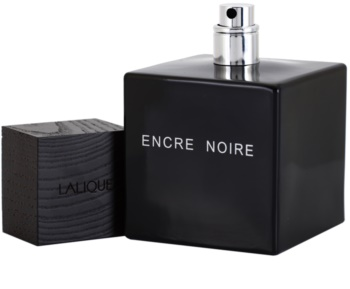 Lalique Encre Noire for Men eau de toilette férfiaknak 100 ml