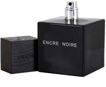 Lalique Encre Noire for Men Eau de Toilette voor Mannen 100 ml