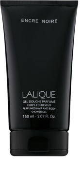 Lalique Encre Noire for Men Shower Gel for Men 150 ml