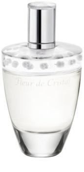 Lalique Fleur de Cristal eau de parfum per donna 100 ml