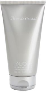 Lalique Fleur de Cristal gel de dus pentru femei 150 ml
