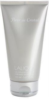 Lalique Fleur de Cristal Shower Gel for Women 150 ml