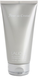 Lalique Fleur de Cristal sprchový gél pre ženy 150 ml