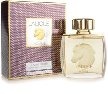 Lalique Pour Homme Equus Eau de Parfum for Men 75 ml