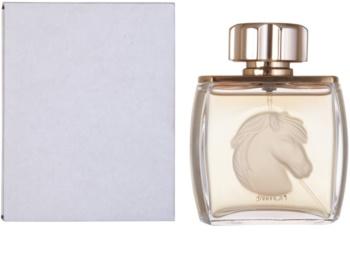 Lalique Pour Homme Equus eau de parfum teszter férfiaknak 75 ml