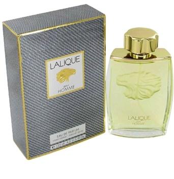 Lalique Pour Homme Parfumovaná voda pre mužov 125 ml