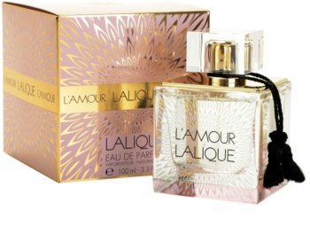 Lalique L'Amour parfémovaná voda pro ženy 100 ml