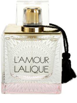 Lalique L´Amour eau de parfum pour femme 100 ml