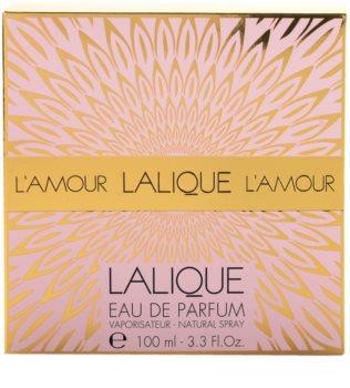 Lalique L'Amour woda perfumowana dla kobiet 100 ml