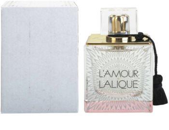 Lalique L'Amour woda perfumowana tester dla kobiet 100 ml
