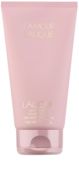 Lalique L´Amour Body Lotion for Women 150 ml