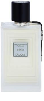 Lalique Bronze parfumska voda uniseks 100 ml