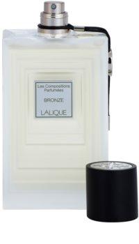 Lalique Bronze eau de parfum unisex 100 ml