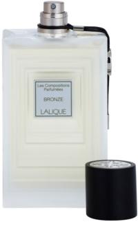 Lalique Bronze parfémovaná voda unisex 100 ml