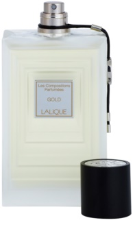 Lalique Gold Parfumovaná voda unisex 100 ml