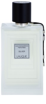 Lalique Silver eau de parfum unissexo 100 ml