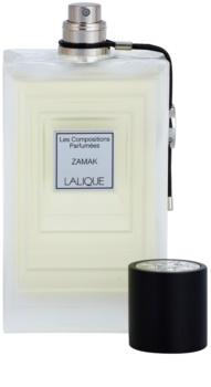 Lalique Zamak Parfumovaná voda unisex 100 ml