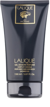Lalique Pour Homme Lion tusfürdő férfiaknak 150 ml