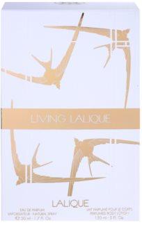Lalique Living Lalique dárková sada