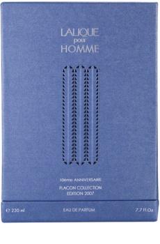Lalique Pour Homme Faune 10éme Anniversaire Flacon Collection Edition 2007 woda perfumowana dla mężczyzn 230 ml