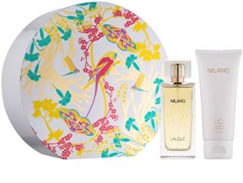 Lalique Nilang Gift Set II.